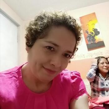 Niñera en Ojo de Agua: Josefa