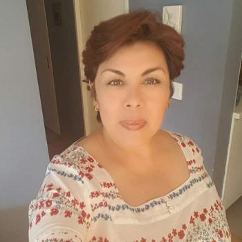 Nanny Delegación Cuajimalpa de Morelos: Adriana