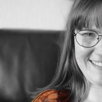 Oppas IJmuiden: Alena