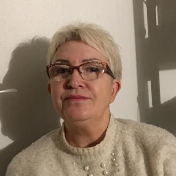 Dagmammaer i Stavanger: Olena