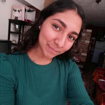 Niñera Cuernavaca: Ivy