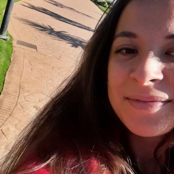Niñeras en Estepona: Maite