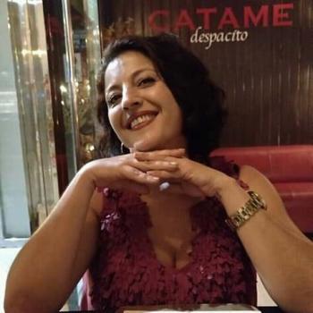 Niñera en Torre-Pacheco: Antonia