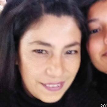 Niñera Ciudad de México: Karla Freya