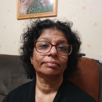 Gastouders in Leidschendam: Shanti