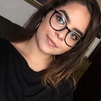 Babysitter Osasco: Maria Eduarda