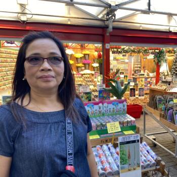 Babysitter in Zaandam: Loreta