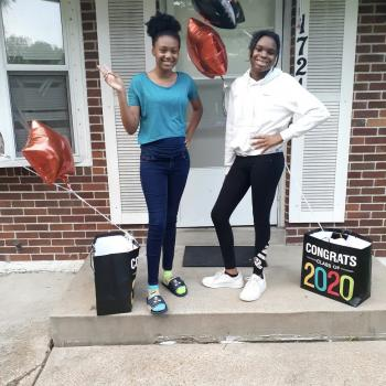 Babysitter in St Louis: Lailah