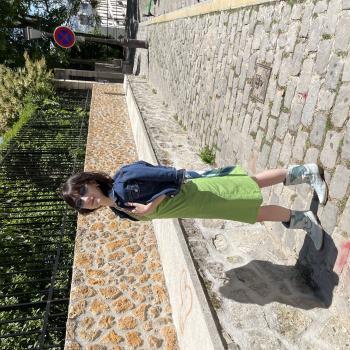 Baby-sitter in Sèvres: Léa