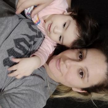 Niñera en Merlo: trabajo de niñera Johanna