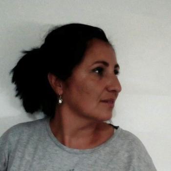 Ama Maia: Paula