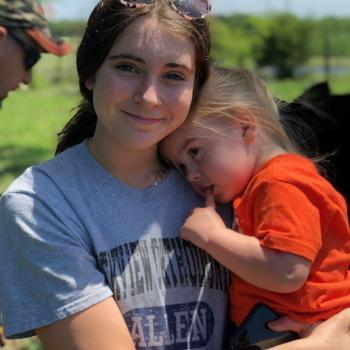 Babysitter Allen (Texas): Mackenzie