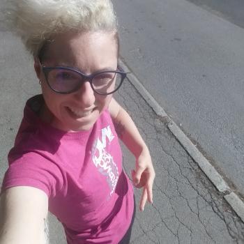 Babysitter Domžale: Tanja