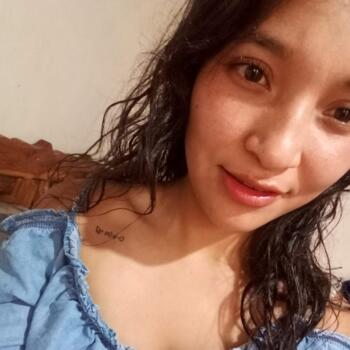 Niñera en Ocoyoacac: ESTRADA FUENTES