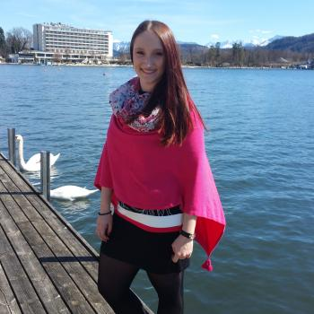 Babysitter Villach: Anabell