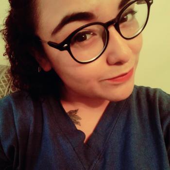 Babysitter Xochimilco: Lorena Elizabeth