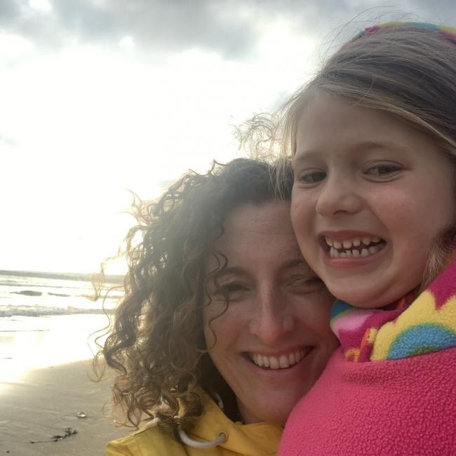 Babysitting job in Dublin: Maeve