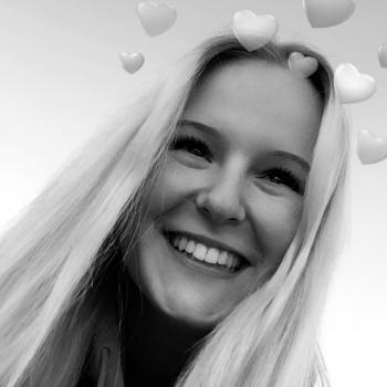 Lastenhoitaja Äänekoski: Aliisa