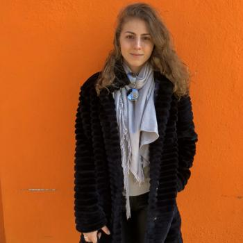 Oppas Den Haag: Sofya