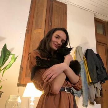 Niñera Montevideo: Natasha