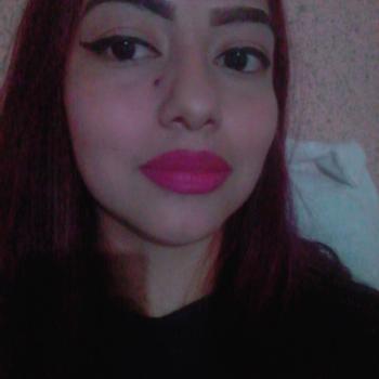 Babysitter Los Mochis: Estefani