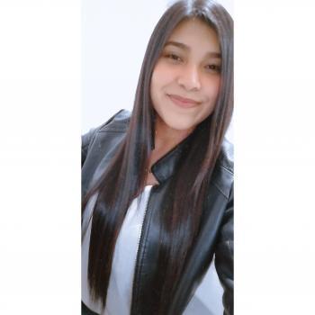 Niñera en Alajuelita: Ariana