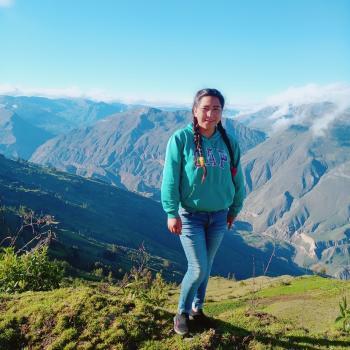 Niñera en Cieneguilla (Lima region): Ali
