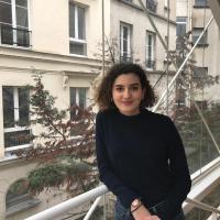 Baby-sitter Paris: Nina