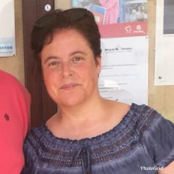 Canguro Pozuelo de Alarcón: MARIA DEL PILAR