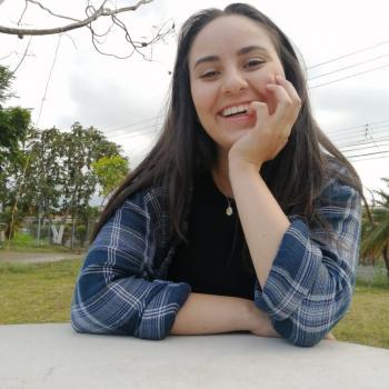 Babysitter in Isla de Tibás: Andrea