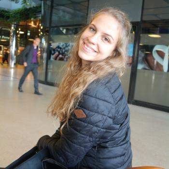 Babysitter Ninove: Anne-Lise