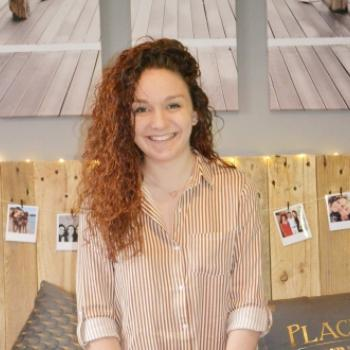 Baby-sitter Lyon: Justine