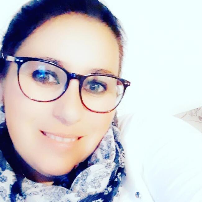 Niñera en Barros Blancos: Mariela
