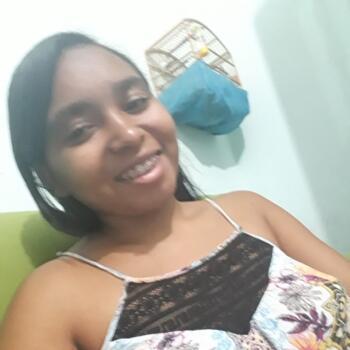 Babysitter in São José dos Campos: Carliane da Silva
