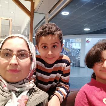 Babysitter Job in Bayreuth: Hiba