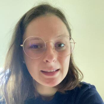 Babysitter in Namen: Mégane