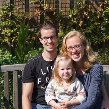Ouder Tilburg: oppasadres Familie Polman