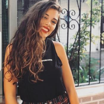 Niñera Miramar: Nayara