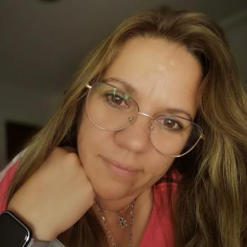 Niñera Sabadell: María cecilia