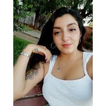 Babysitter Los Andes: Sasha