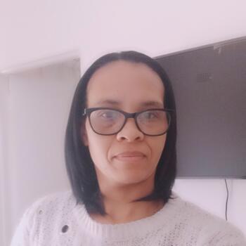 Babysitter in Randburg: Joslynne Ilze