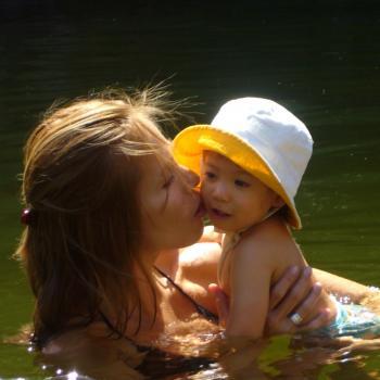 Babysitter em Cascais: Berthaydee