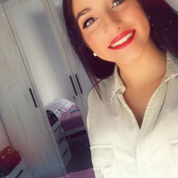Nanny Granada: Raquel
