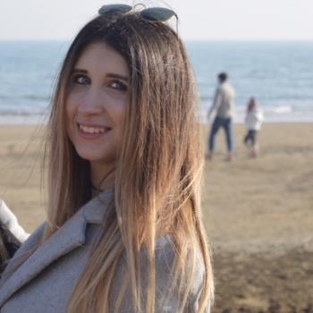 Babysitter Udine: Diandra