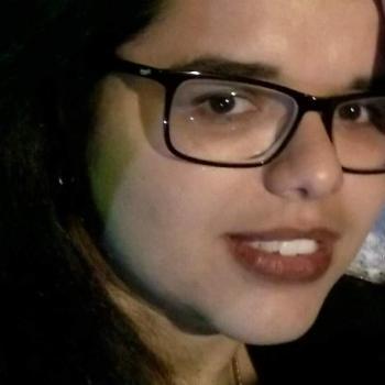 Babysitter Vitória da Conquista: Manuela
