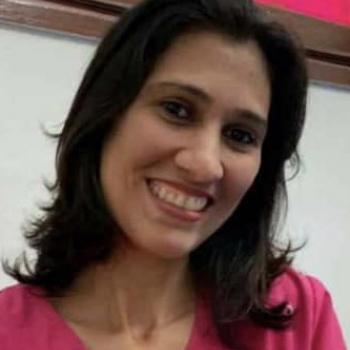 Niñera Magdalena (Lambayeque): Veronica