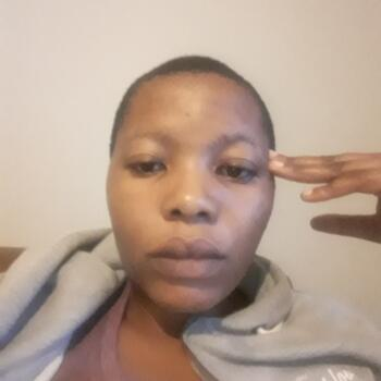 Babysitter in Cape Town: Malehloa Tsepa
