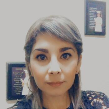 Niñera en Tonalá: Esther
