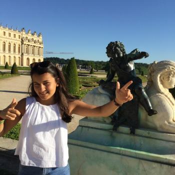 Baby-sitter Boulogne-Billancourt: Laura