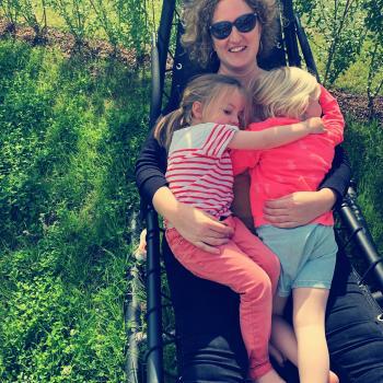 Baby-sitter Braine-l'Alleud: Ysaline